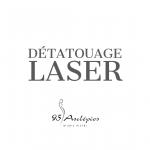 Nouveau: laser de détatouage